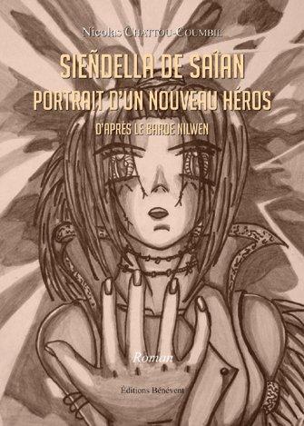 9782756306377: Siendella de Saian,Portrait Nouv.Hero