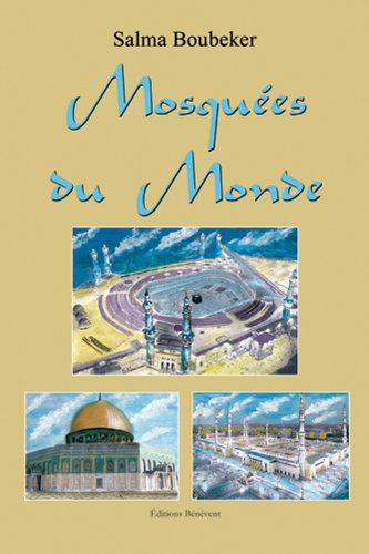 9782756312200: mosquee du monde