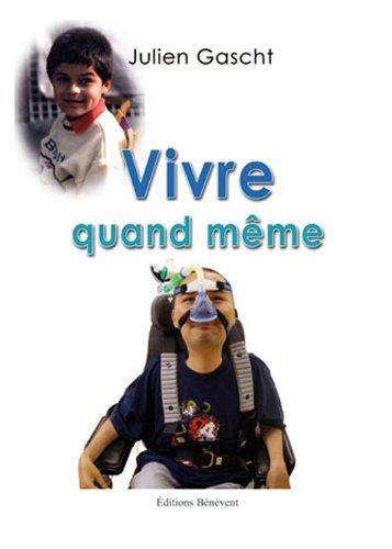 9782756313375: Vivre Quand Meme