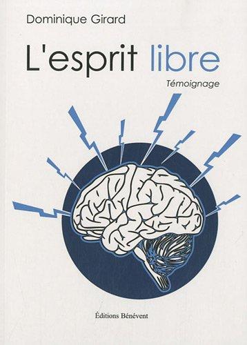 9782756314396: L'esprit libre