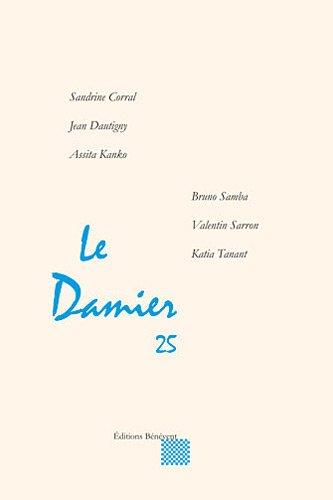 9782756316925: Le Damier 25
