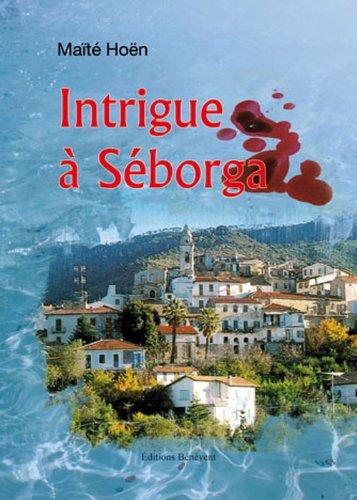 9782756317762: Intrigue à Séborga