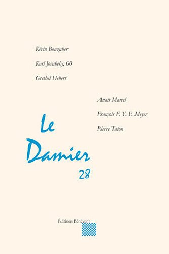9782756320274: Damier 28