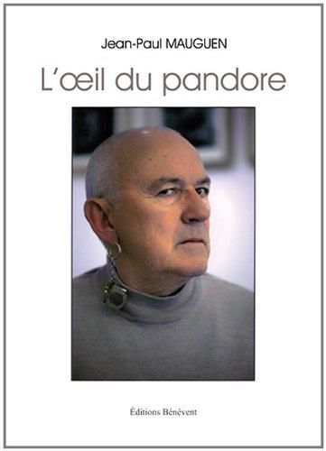 9782756322926: L'oeil du pandore