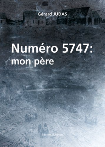 9782756323800: Numero 5747 Mon Pere