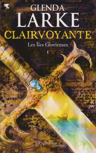 9782756402338: Clairvoyante Le siles gl