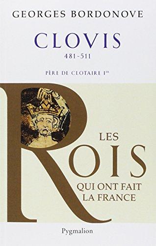 9782756402444: Clovis et les M�rovingiens