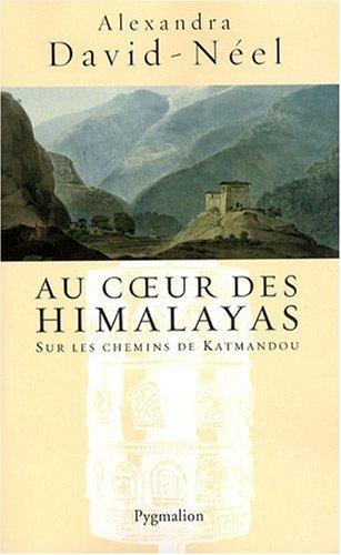 9782756402611: Au coeur des Himalayas : Le Népal