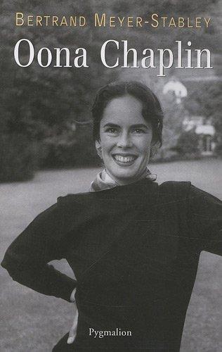 9782756403137: Oona Chaplin (French Edition)