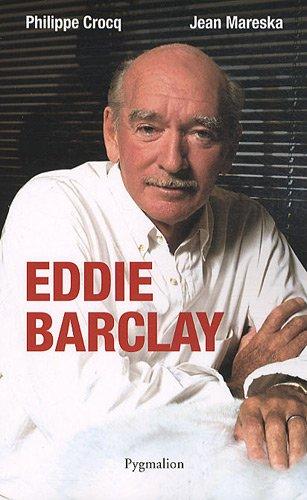 9782756403564: Eddie Barclay