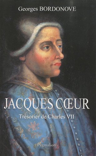 Jacques Coeur (French Edition)