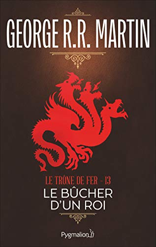 9782756405865 Le Trone De Fer A Game Of Thrones Tome 13
