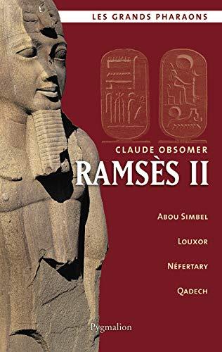 9782756405889: Ramsès II