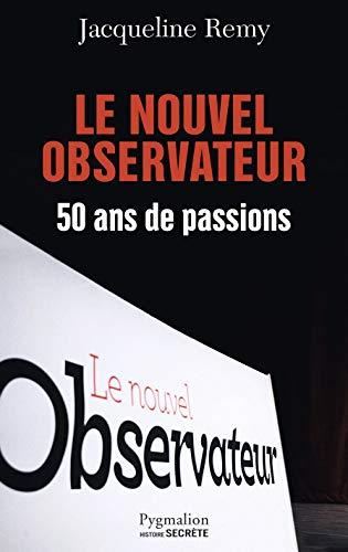 Le nouvel observateur: Jacqueline Remy