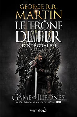 9782756408101 Le Trone De Fer L Integrale A Game Of