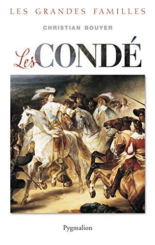 9782756409993: Les Condé