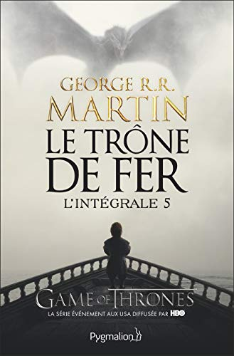 9782756415932 Le Trone De Fer Integrale 5 Game Of