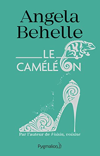 9782756418070: Le cameleon