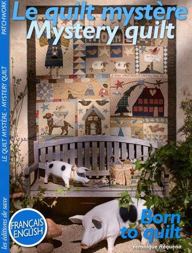 9782756503936: Le quilt mystère : Edition bilingue français-anglais
