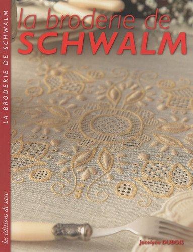9782756504735: La broderie de Schwalm