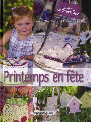 9782756506654: Printemps en fête (French Edition)
