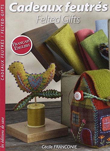 9782756506913: Cadeaux feutrés (French Edition)