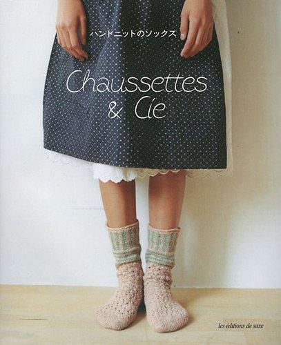 9782756507354: chaussettes et cie