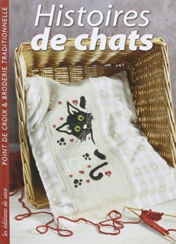 9782756520056: Histoire de chats