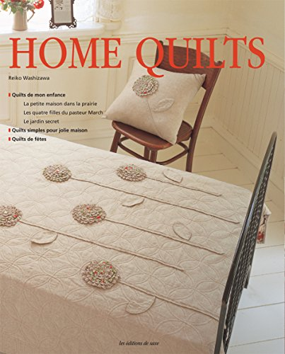 9782756523248: Home Quilts