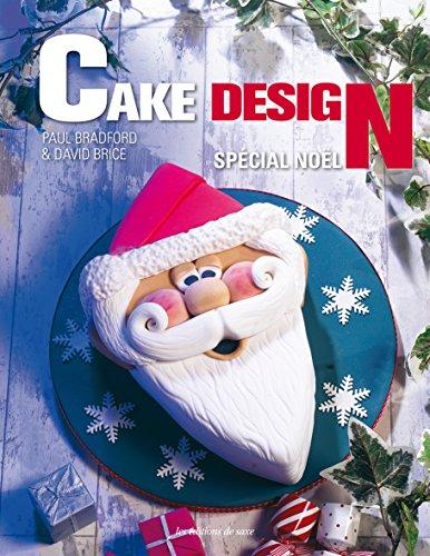 9782756523286: Cake design sp�cial No�l
