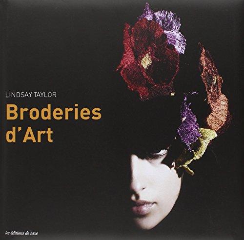 BRODERIES D'ART: TAYLOR LINDSAY