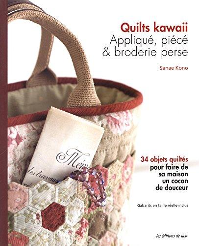 QUILTS KAWAII: KONO SANAE