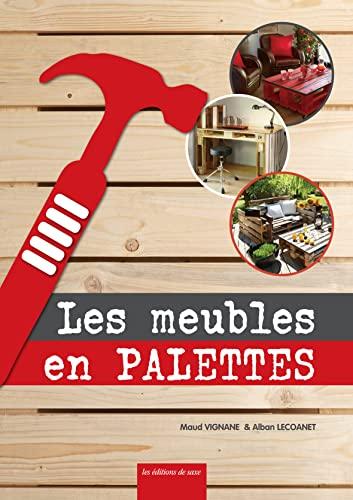 9782756523811: Les Meubles en Palettes