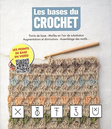 9782756524023: Les bases du crochet