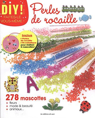 9782756524832: Perles de rocaille (DIY !)