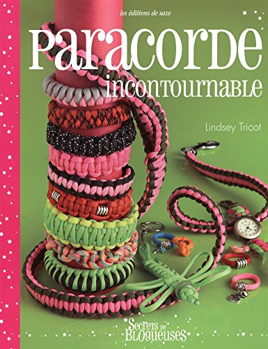 9782756525396: Paracorde incontournable