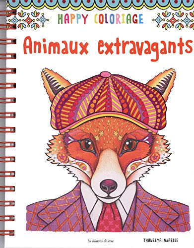 9782756525693: Animaux extravagants