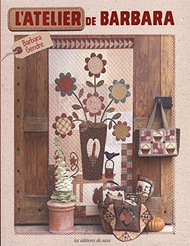 9782756525914: L'atelier de Barbara