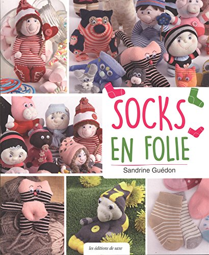 9782756526188: Socks En Folie