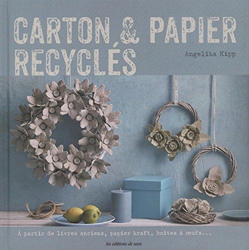 9782756526607: Carton & papier recyclés