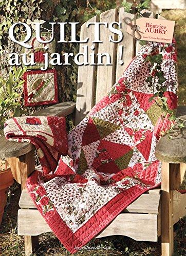 9782756526874: Quilts au jardin !