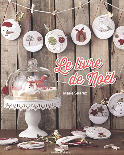9782756527598: Le livre de Noel [ The Christmas Book ] (French Edition)
