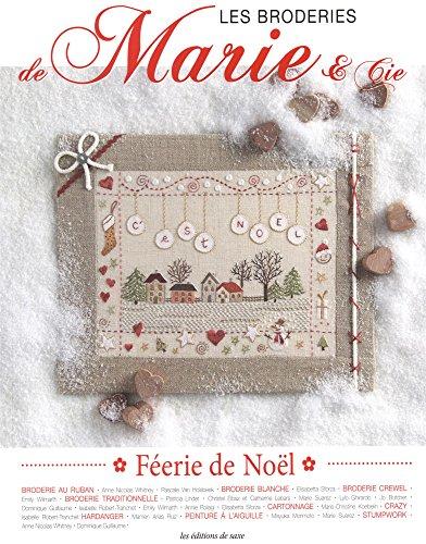 9782756530888: LES BRODERIES DE MARIE (LES BRODERIES DE MARIE & CIE)