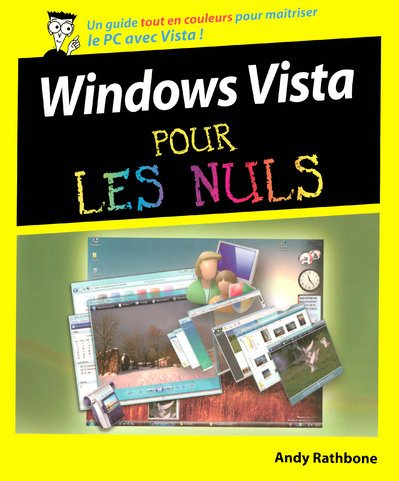 9782756800479: Windows Vista pour les Nuls