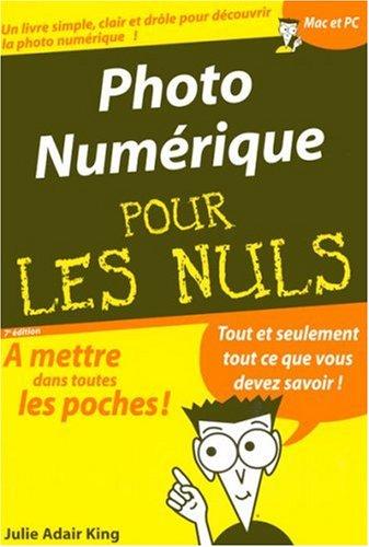 9782756800486: Photo Numérique pour les Nuls