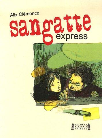 9782757000243: Sangatte express