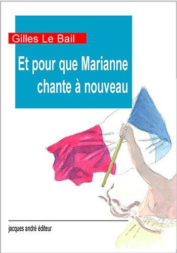 9782757002018: Et pour que Marianne chante � nouveau