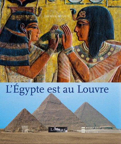 9782757200018: L'Egypte est au Louvre
