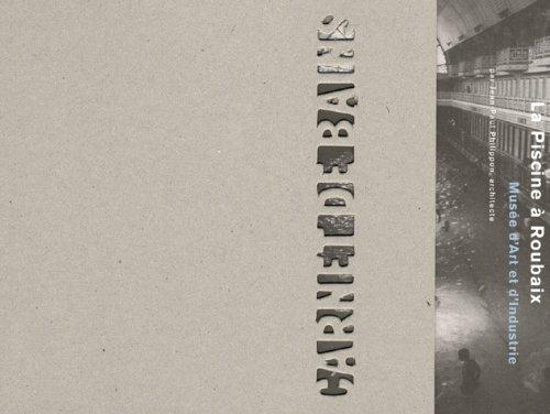 9782757200735: Carnet de bains : La piscine à Roubaix
