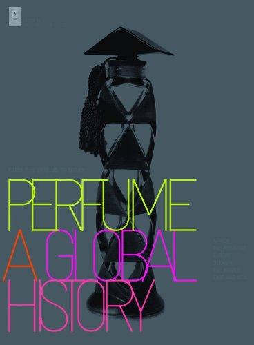 9782757201077: Perfume: A Global History
